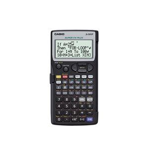 CASIO FX-5800P PROGRAMLANABILIR HESAP MAKİNESİ