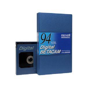 MAXELL B-D94L DIGITAL BETACAM