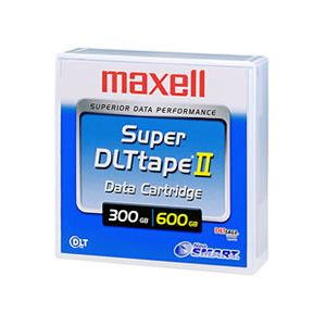 MAXELL SDLT-2 300/600 GB DATA KARTUS