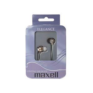 MAXELL CRYSTAL EAR BUD ŞAMPANYA SWAROVSKI KULAKLIK 303418.01.CN