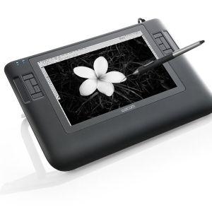 WACOM CINTIQ 12WX LCD TABLET DTZ-1200W