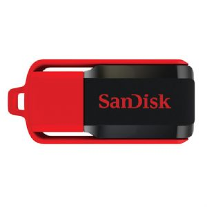 8GB USB CRUZER SWITCH SANDISK SDCZ52-008G-B35