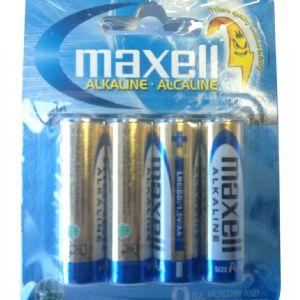 MAXELL 12AL 10 ÖDE AA ALKALİN KALEM PİL