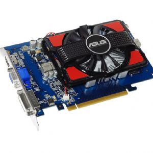 ASUS GT630 2GB 128B 16X DDR3 D-SUB DVI HDMI V2