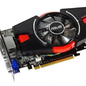 ASUS GT640 2GB 128B 16X DDR3 D-SUB DVI HDMI