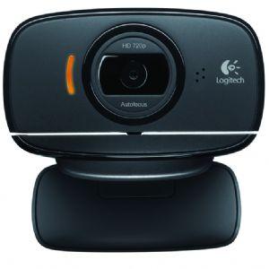LOGITECH C525 SIYAH HD WEBCAM 960-000721