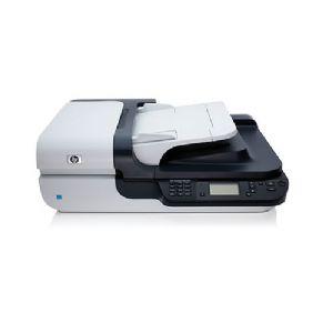 HP L2703A SCANJET N6350 AĞLI MASAÜSTÜ BELGE TARAYICI