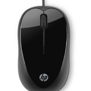 HP H2C21AA X1000 KABLOLU SIYAH MOUSE