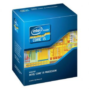 INTEL CORE i5 3470 3.20GHz 6M 1155P