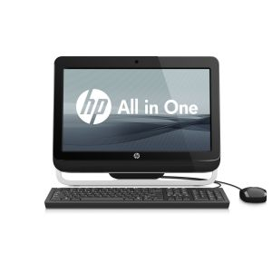 HP AIO 20 A2J94EA Pro All-in-One 3420 G640 2G 500G FDOS