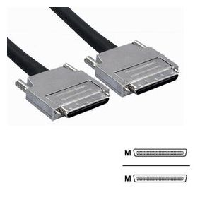 HP 341174-B21 6FT (1.8M) VHDCI/VHDCI EXTERNAL SCSI CABLE KIT