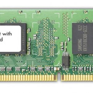 1GB DDR3 1333Mhz 1RX8 PC3-10600E-9 UNBUFFERED HP 500668-B21