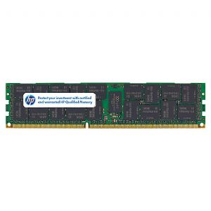 4GB DDR3 1333Mhz 2RX8 PC3-10600E-9 UNBUFFERED HP 593923-B21