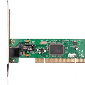 TP-LINK TF-3200 PCI 10/100 ETHERNET KART