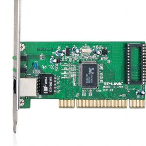 TP-LINK TG-3269 PCI 10/100/1000 ETHERNET KARTI