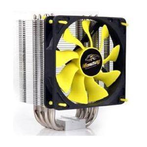 AKASA VENOM LGA775/1156/1366-AMD/2011 İŞLEMCİ FANI AK-CCX-4002HP