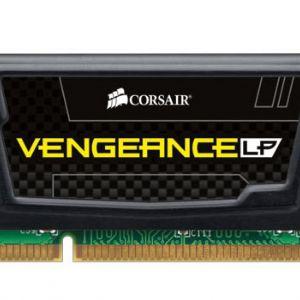 4GB DDR3 1600MHz VENGEANCE CORSAIR BC-CML4GX3M1A1600C9 LP