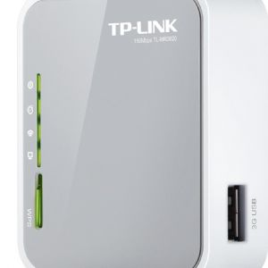 TP-LINK TL-MR3020 150M 3G+WIFI KBLSUZ ROUTER