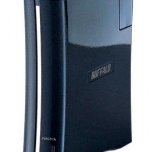 BUFFALO LINK STATION PRO 1x3TB HS NAS 1xGLAN USB20