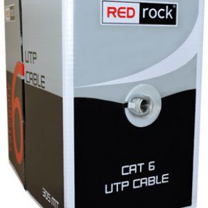 REDROCK CAT6 UTP KABLO 305m 24AWG