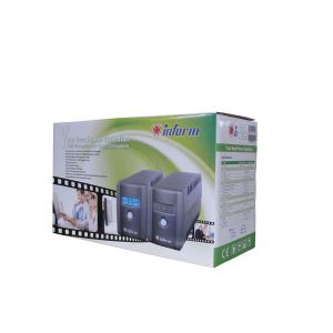 INFORM GUARDIAN 600AP KGK AVR 7-20DK.SİYAH USB