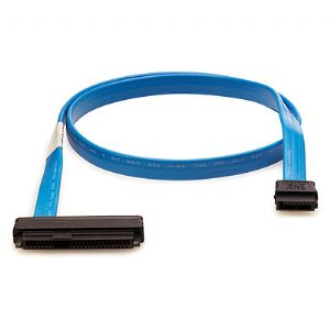 HP AP746A MINI-SAS CABLE FOR LTO INTERNAL TAPE DRIVE