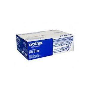 BROTHER DR-2125 SİYAH DRUM 12.000 SAYFA