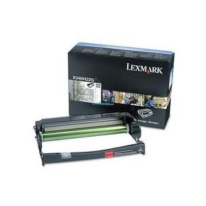 LEXMARK X340H22G SİYAH DRUM 30.000 SAYFA