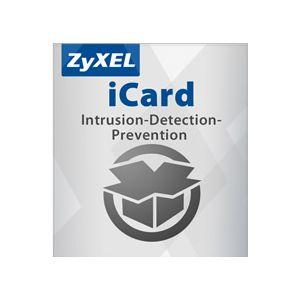 ZYXEL USG 200 ICARD IDP 1 YIL