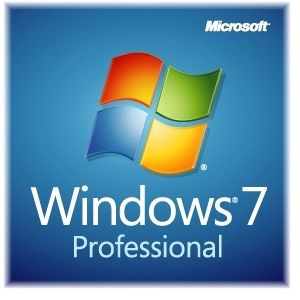 MS WINDOWS 7 PRO GGK İNGİLİZCE CD 6PC-00020