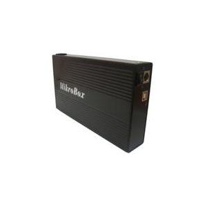1TB MIKROBOX 3.5 USB 2.0