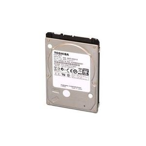 500GB TOSHIBA 2.5 5400RPM 8MB SATA2 MK-5059GSXP
