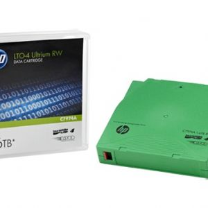 HP C7974A 1.6TB LTO4 DATA KARTUŞ