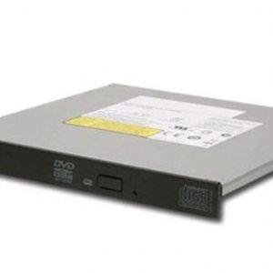 LITE-ON 8X SATA SLIM SIYAHDVD-RW DS-8A8SH