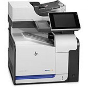 HP CD644A COLORLASERJET ENTERPRISE 500 M575DN MFP YAZICI/TARAYICI/FOTOKOPİ/FAX