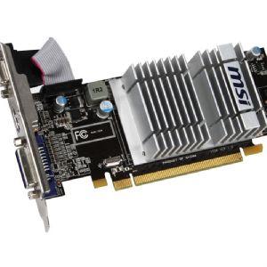 MSI R5450-MD1GD3H-LP HD5450 1GB 64B DDR3 VGA DVI HDMI
