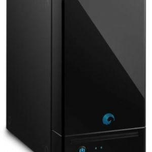 4TB SEAGATE 3.5 BLACKARMOR NAS 220 ST340005LSD10G-RK DEPOLAMA ÜNİTESİ