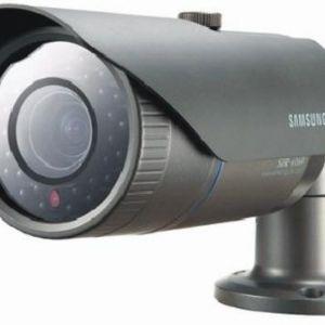 SAMSUNG SCO-2080R 600TVL 3.6MM V/F LENS