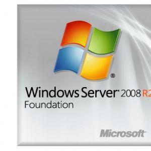 DELL R2 WINDOWS 2008 FOUNDATION EDITION TR