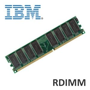 4GB DDR3 1333MHz DUAL RANK UDIMM EXPRESS IBM 49Y3735