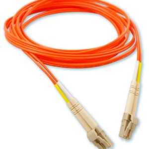 IBM 39M5696 1M FIBER OPTIC CABLE LC-LC