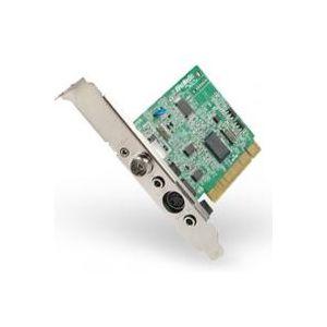 AVERMEDIA DVB-T HYBRID PCI SUPER 007 RADYO TV KARTI M135R