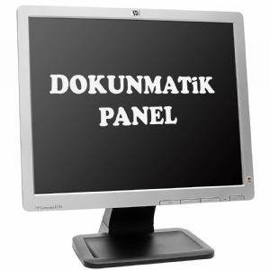17 LE1711 LCD 5MS EM886AA DOKUNMATİK SİYAH D-SUB