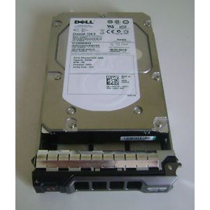 500GB DELL NEARLINE 3.5 7200RPM 6G SAS 11035H72NLS-500G