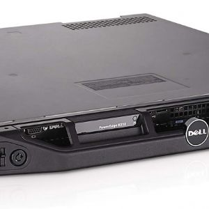 DELL SRV R210135S1P1B-1S1 R210 II E3-1220v2 1x4G 2x1TB 7.2K 3.5 iDRAC