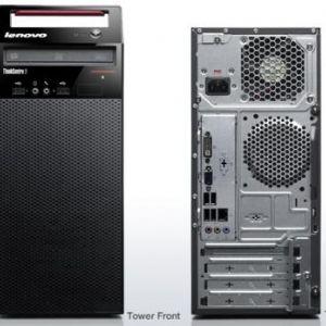 LENOVO PC E72 RCEC4TX i5-3470S 4GB 500GB FDOS TOWER