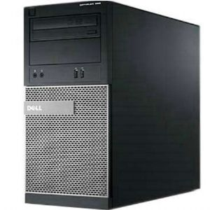 DELL PC OPTIPLEX X063900106Z 390MT i3-2120 1x4G 1TB FDOS