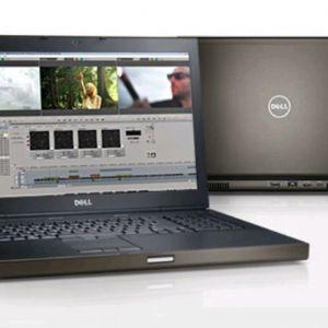 DELL WS PRECISION A-WST66-006E M6600 i7-2960X 4x4G 750G 128G SSD Q4000 W7P+CANTA