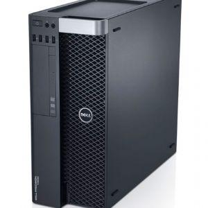 DELL WS PRECISION A-WST36-003E T3600 E5-1650 4x4G 1TB Q4000 2GB W7PRO MUI