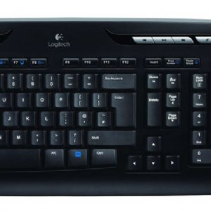 LOGITECH MK330 WIRELESS KLAVYE SET 920-003988